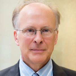 Stephen D. Williamson Headshot