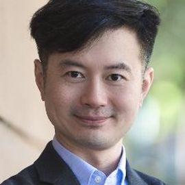 Howard H. Yu Headshot