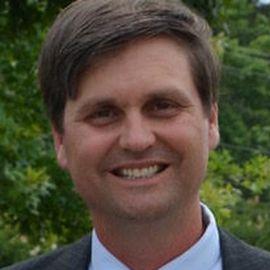 Bradley R Staats Headshot