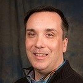 Greg Piorkowski Headshot