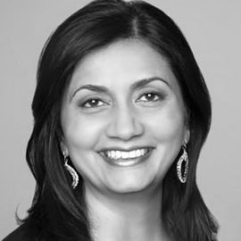 Karuna Rawal Headshot