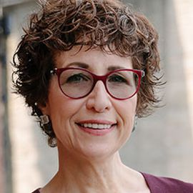 Amy Radin