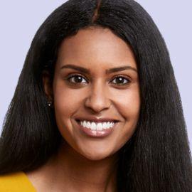 Adina Tecklu Headshot