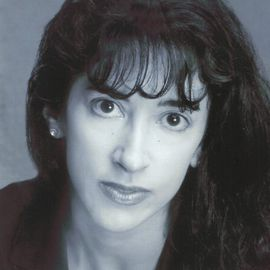 Sabrina Osso Headshot