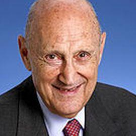 Burton G. Malkiel Headshot