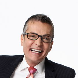 Randy Fenoli Headshot