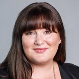 Stephanie Kersta Headshot