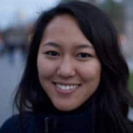 Lillian Chou Headshot