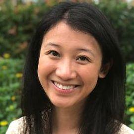 Anna Wan Headshot