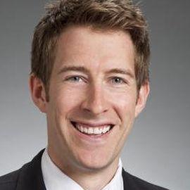Justin Woolverton Headshot