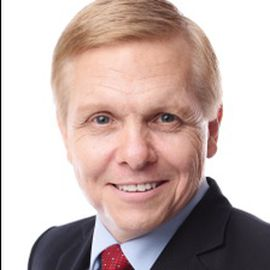 Michael Podolinsky Headshot