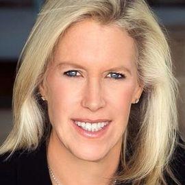 Leslie Morgan Steiner Headshot
