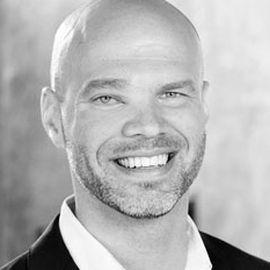 Justin W. Cook Headshot