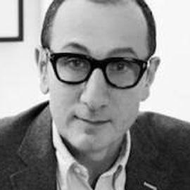 Gilles Mendel Headshot