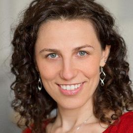 Francesca Gino Headshot