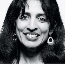 Jayshree Ullal Headshot
