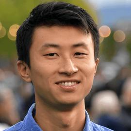 Bing Liu Headshot