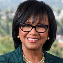 Cheryl Boone Isaacs