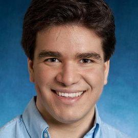 Joshua Cohen Headshot