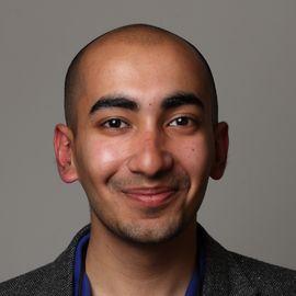 Sukrit Silas Headshot