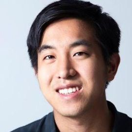Bryton Shang Headshot