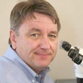 Dr. Paul Alan Cox Headshot