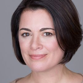 Col. Nicole Malachowski, USAF (Ret.)