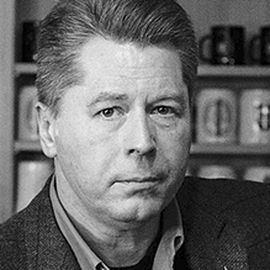 Franz J. Sedelmayer Headshot