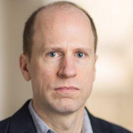Nick Bostrom Headshot
