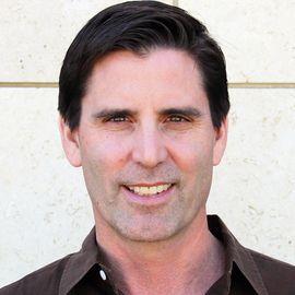 Mark Z. Jacobson Headshot
