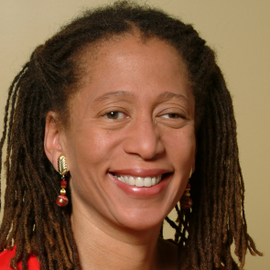 Laura S. Washington Headshot