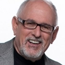 Larry Johnson Headshot