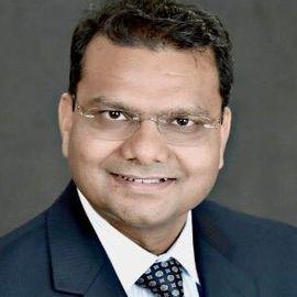 Jai Singh Arun Headshot