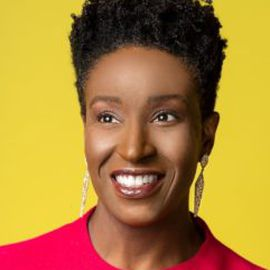 Michelle Washington Headshot