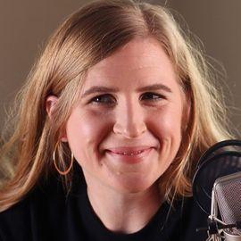 Phoebe Judge Headshot
