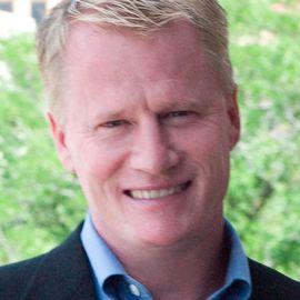 John U. Bacon Headshot