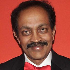 Vilayanur Ramachandran Headshot