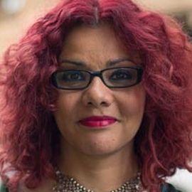 Mona Eltahawy Headshot