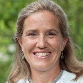 Caroline Elkins