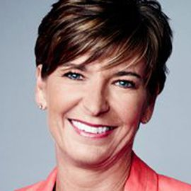 Becky Anderson Headshot
