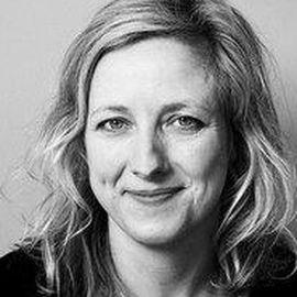 Carole Cadwalladr Headshot