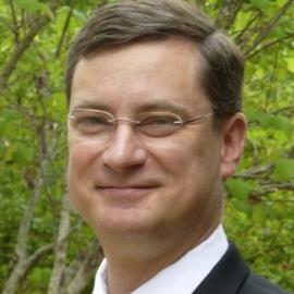 Tom Anschutz Headshot