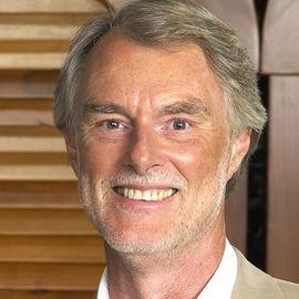 Gary Smith Headshot