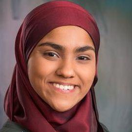Kashfia Rahman Headshot