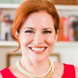 Ingrid Vanderveldt Headshot