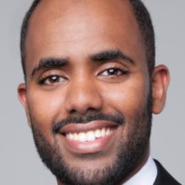 Muhammed Idris Headshot