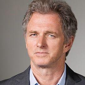 Tim Ellis Headshot