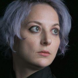 Eva Galperin Headshot
