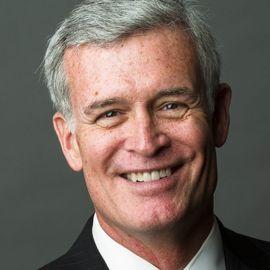 Stan B. Walters Headshot