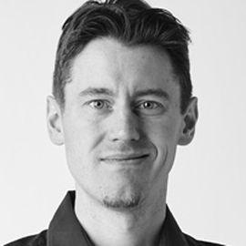 Ryan Janzen Headshot